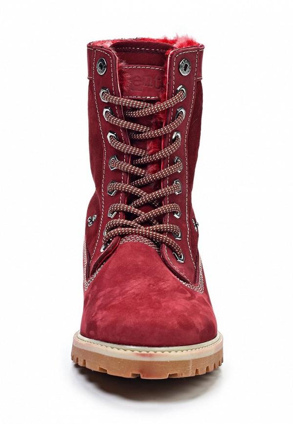 Женские ботинки Benta 18176-68: изображение 4