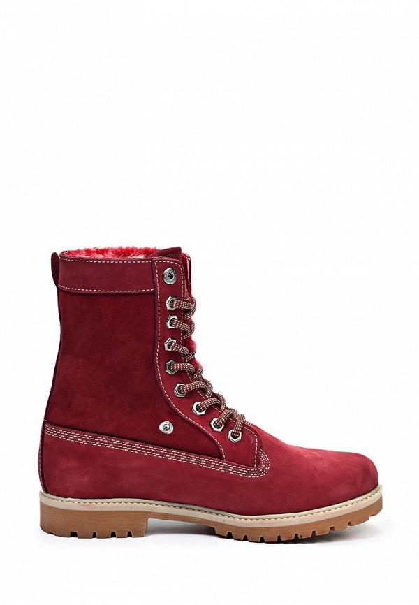 Женские ботинки Benta 18176-68: изображение 5