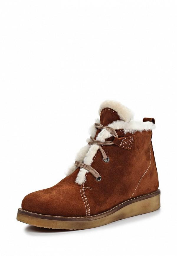 Женские ботинки Benta 16104-31: изображение 1