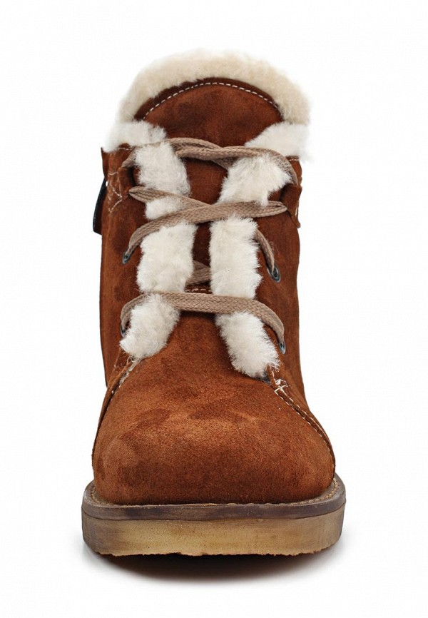 Женские ботинки Benta 16104-31: изображение 4