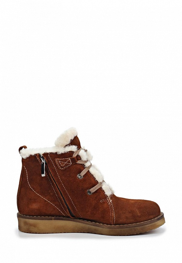 Женские ботинки Benta 16104-31: изображение 5
