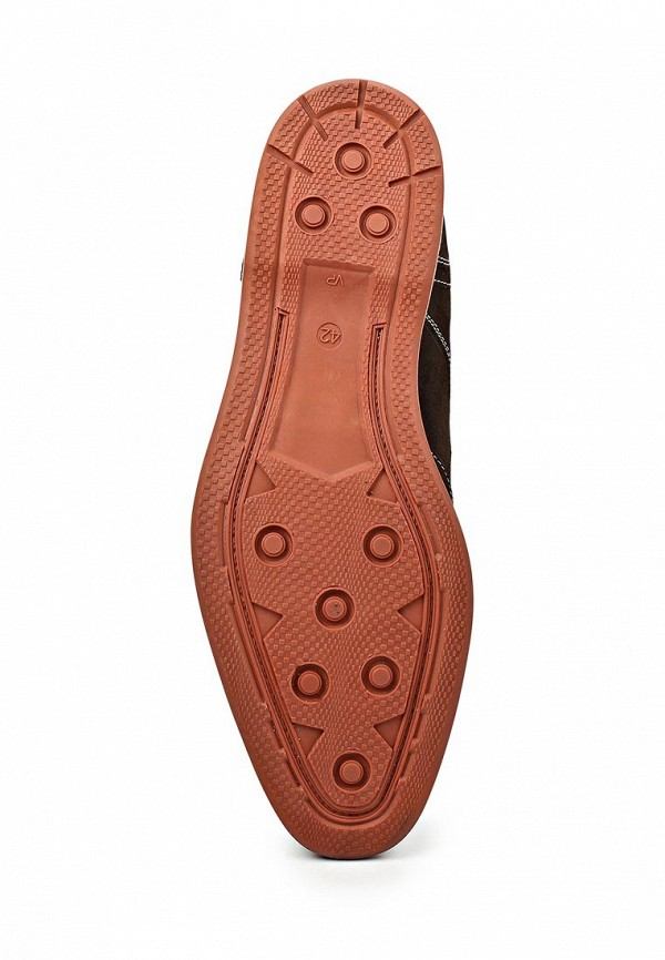 Мужские туфли Beppi 2133980: изображение 4