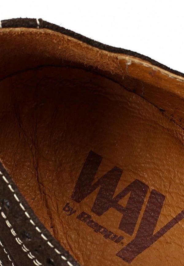 Мужские туфли Beppi 2133980: изображение 12