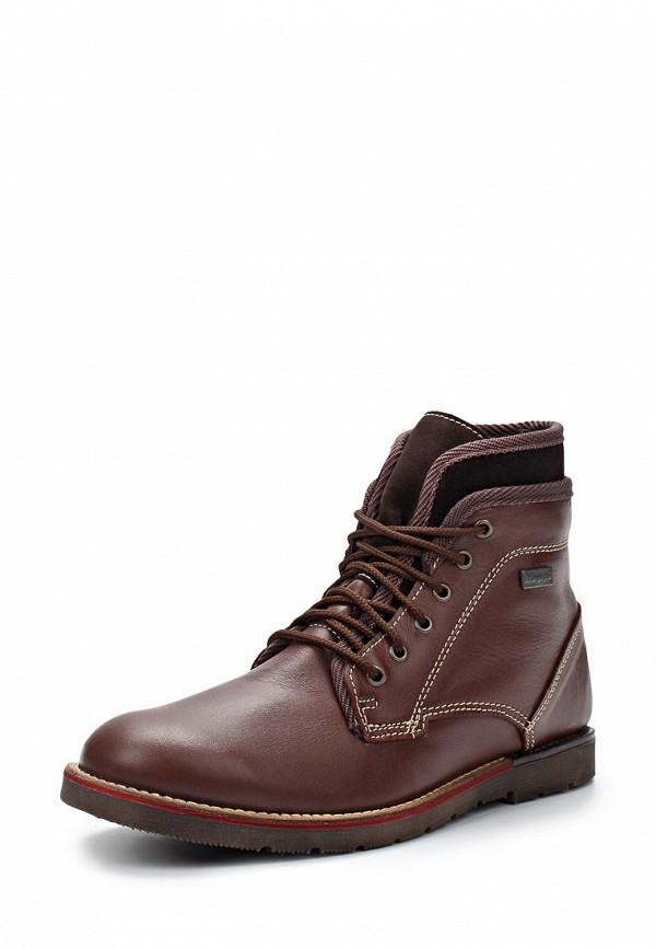 Мужские ботинки Beppi 2127680: изображение 2