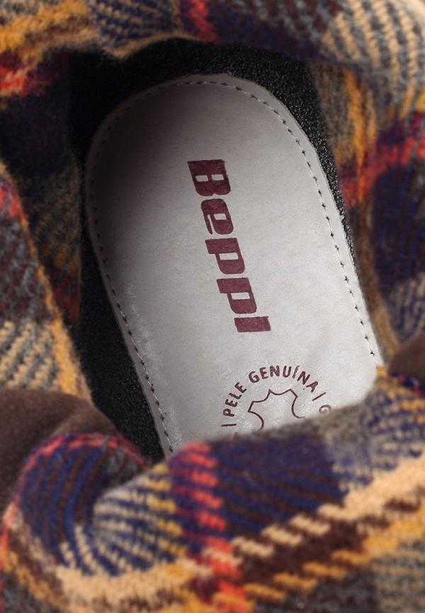 Мужские ботинки Beppi 2127680: изображение 12