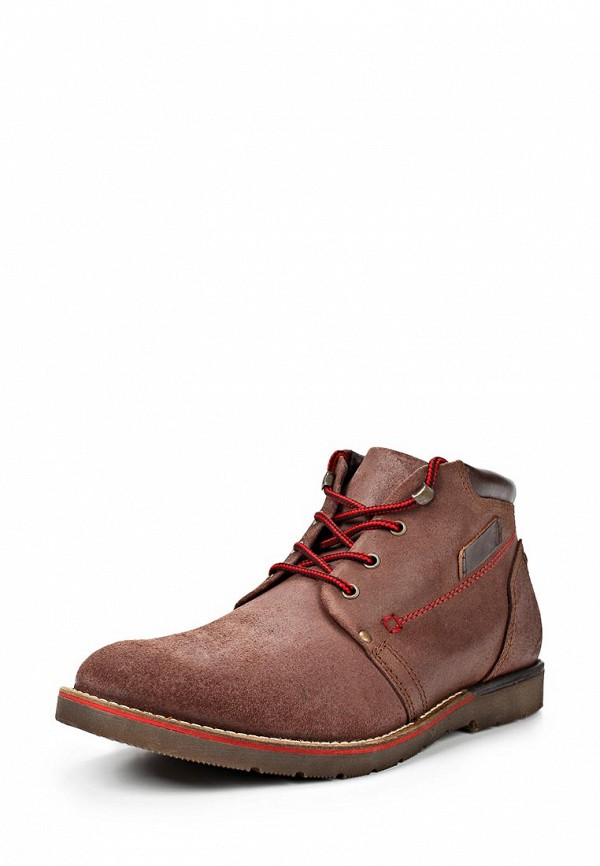 Мужские ботинки Beppi 2118170_IS: изображение 7
