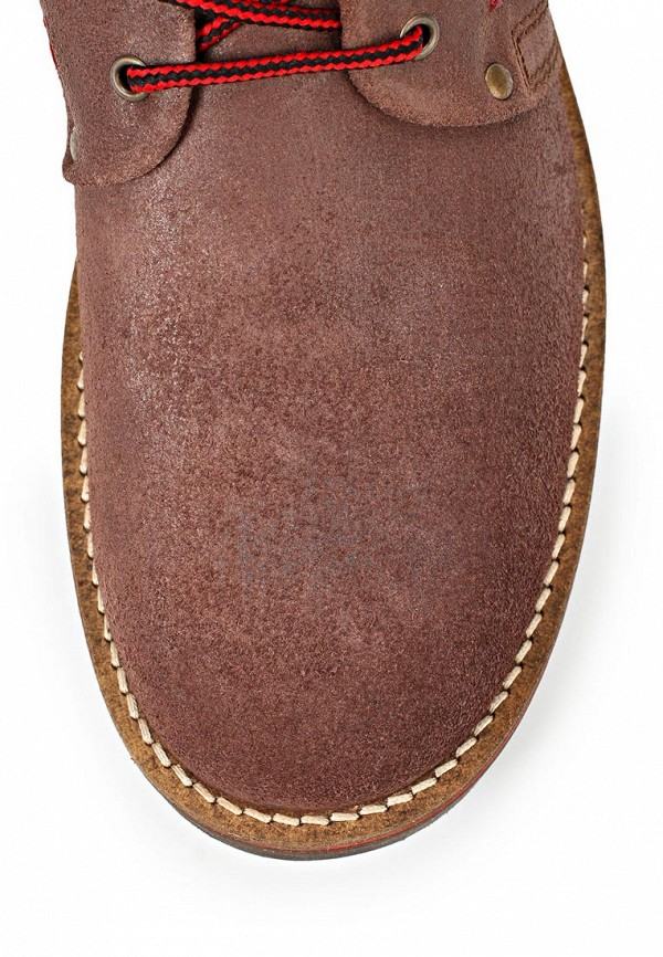 Мужские ботинки Beppi 2118170_IS: изображение 11