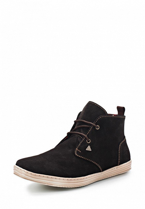 Мужские ботинки Beppi 2117641: изображение 2