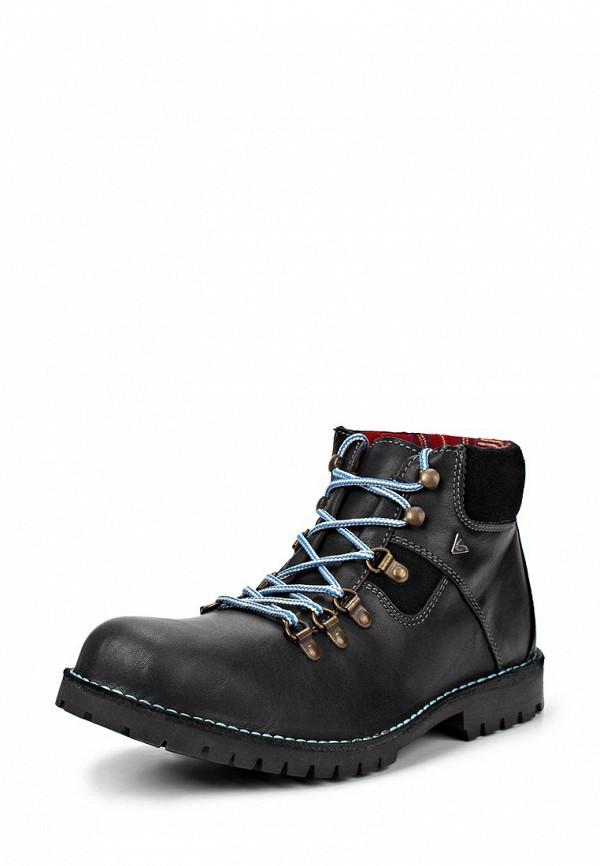 Мужские ботинки Beppi 2117910: изображение 7