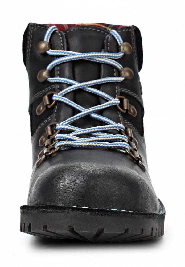 Мужские ботинки Beppi 2117910: изображение 9