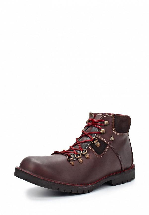 Мужские ботинки Beppi 2117911: изображение 2