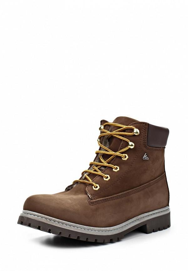 Мужские ботинки Beppi 2127594: изображение 1