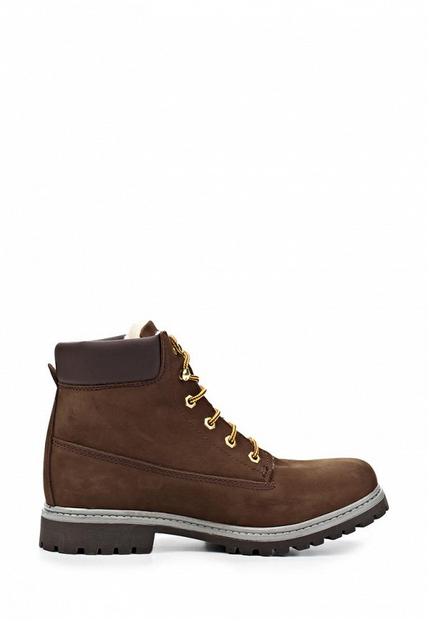 Мужские ботинки Beppi 2127594: изображение 5