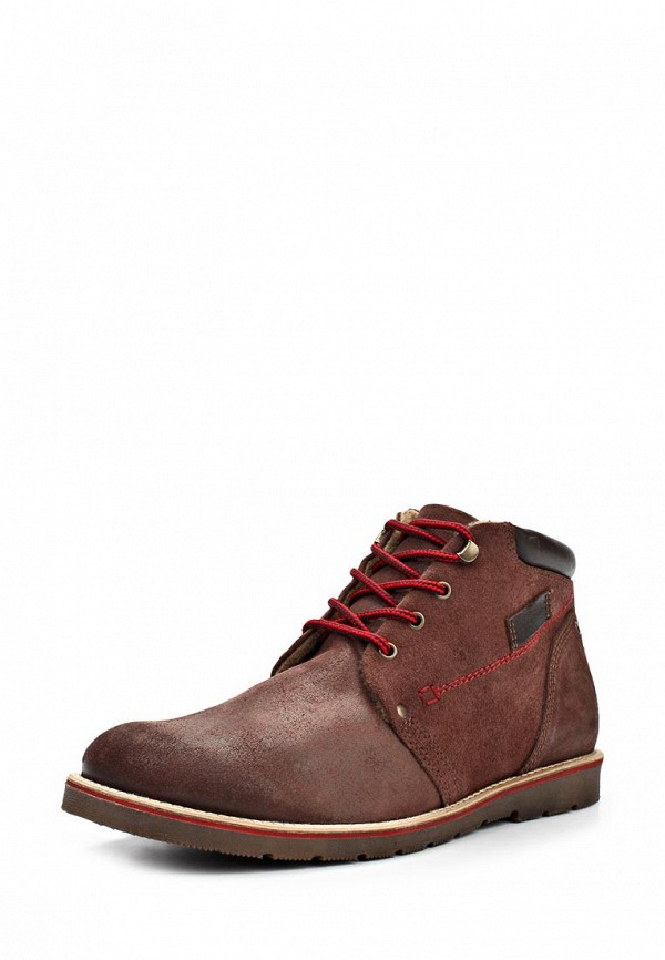 Мужские ботинки Beppi 2118170: изображение 1