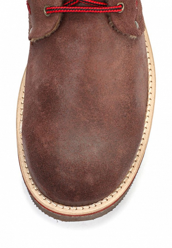 Мужские ботинки Beppi 2118170: изображение 6