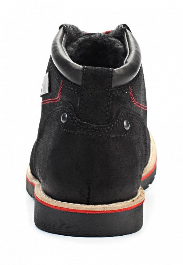 Мужские ботинки Beppi 2118171: изображение 3