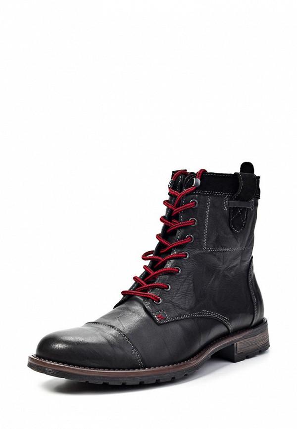 Мужские ботинки Beppi 2118580: изображение 1