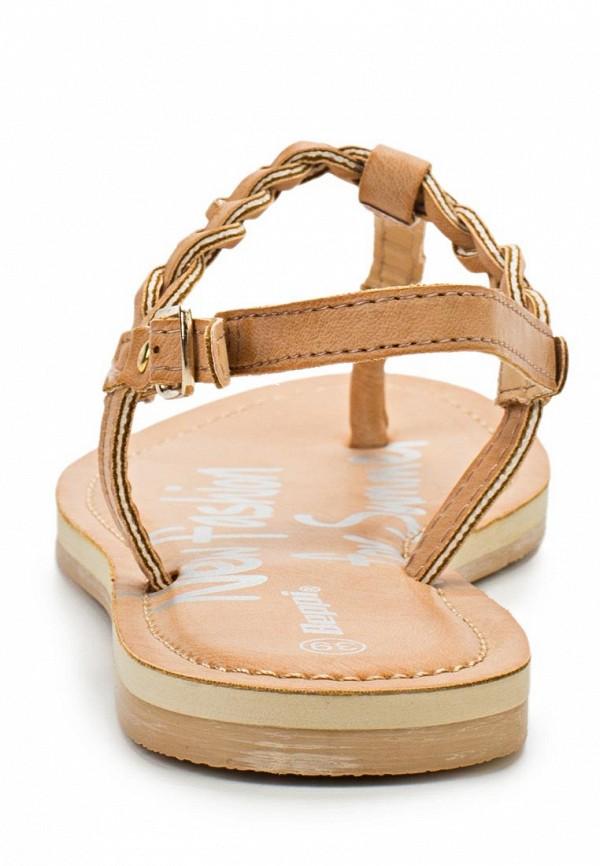 Женские сандалии Beppi 2131381: изображение 3