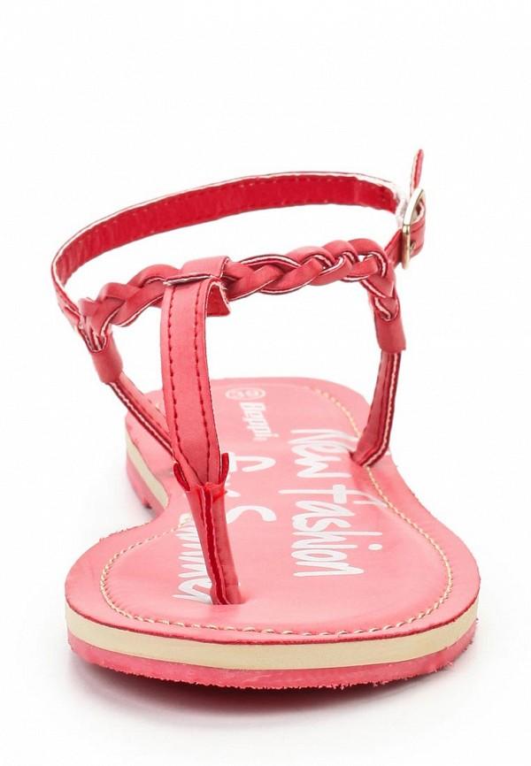 Женские сандалии Beppi 2131380: изображение 7