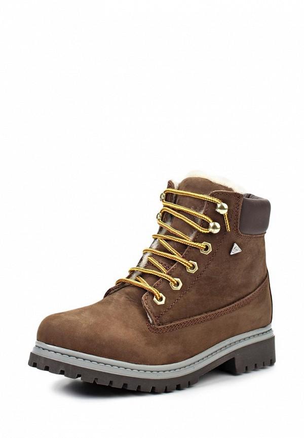Женские ботинки Beppi 2127591: изображение 1
