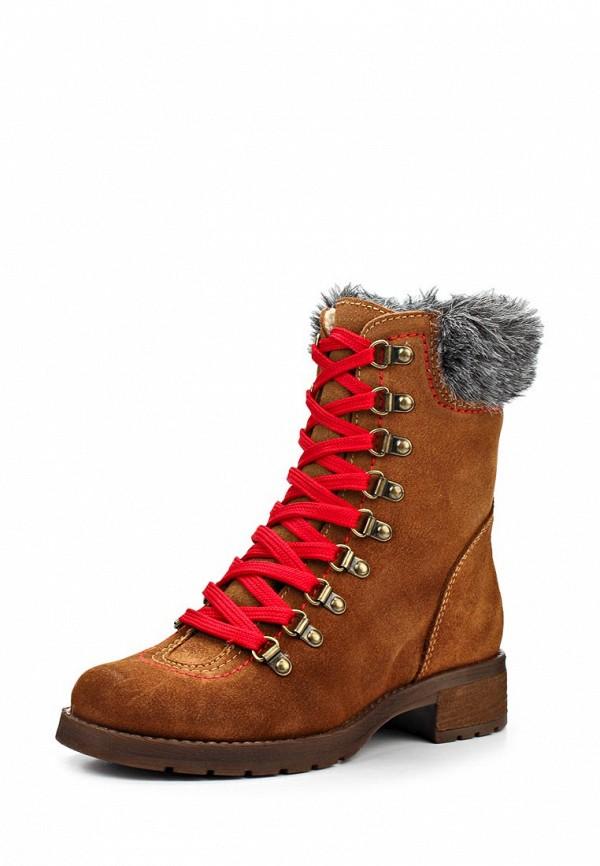 Женские ботинки Beppi 2127641: изображение 1