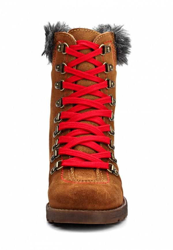Женские ботинки Beppi 2127641: изображение 4