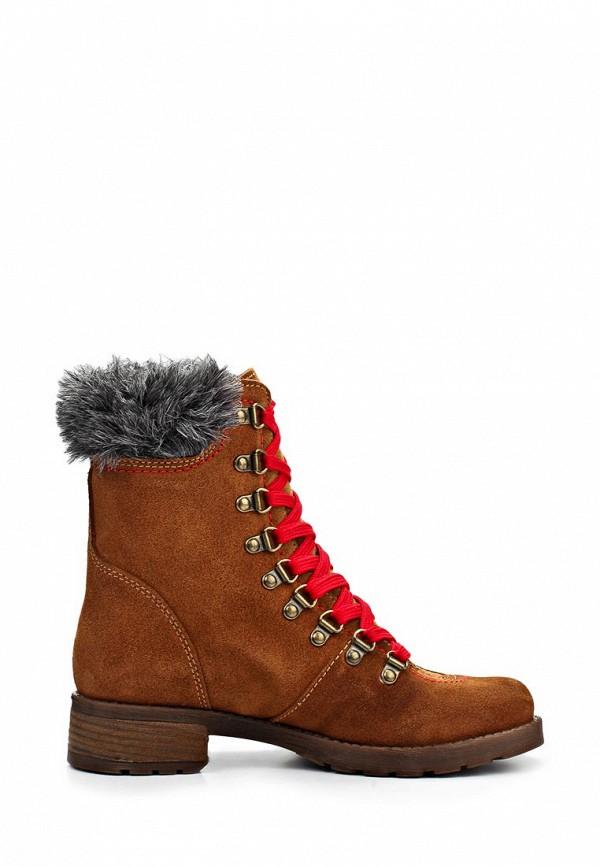 Женские ботинки Beppi 2127641: изображение 5