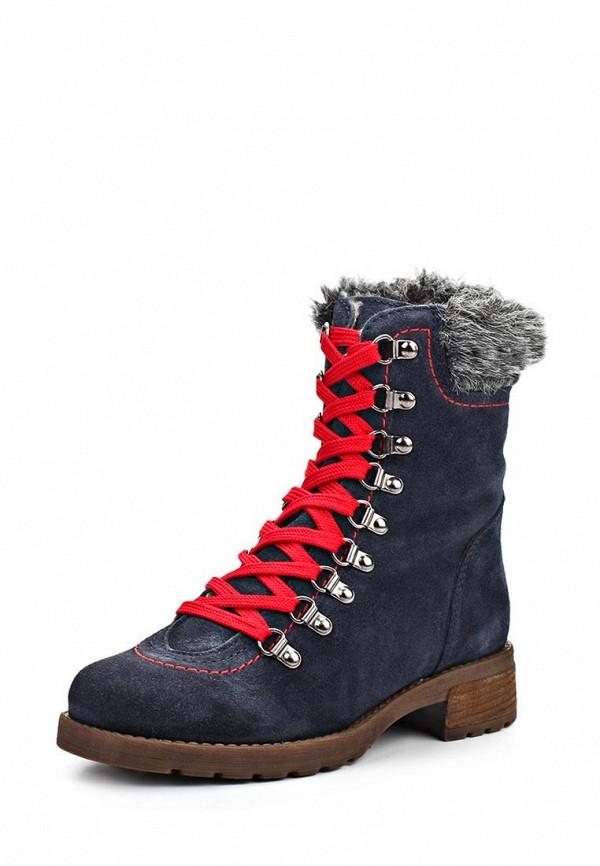 Женские ботинки Beppi 2127640: изображение 1