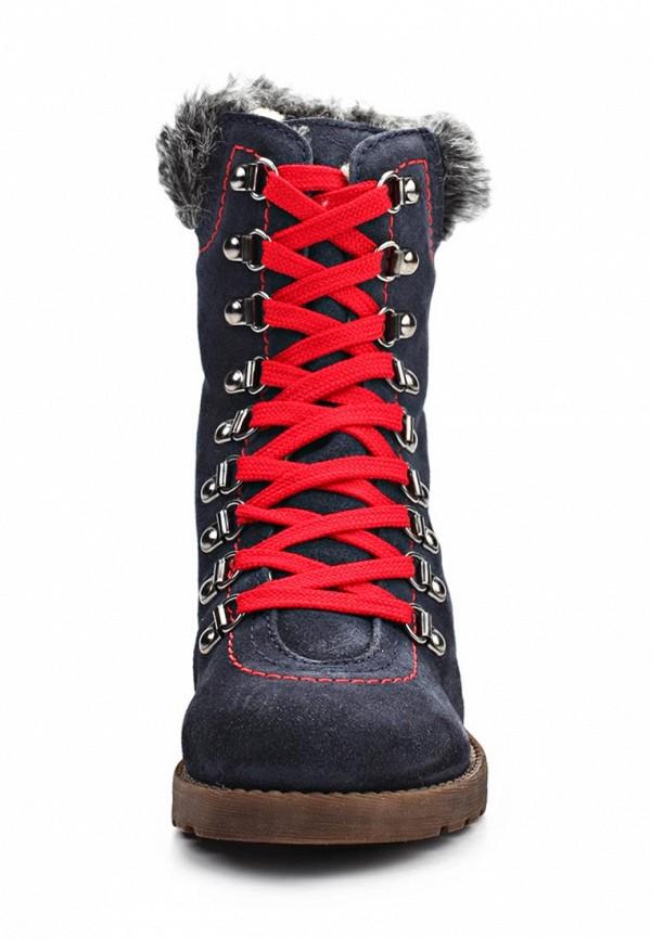Женские ботинки Beppi 2127640: изображение 4