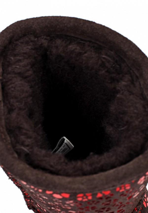 Угги Bearpaw 1310Y: изображение 7