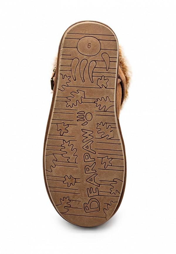 Женские угги Bearpaw 1689W: изображение 8