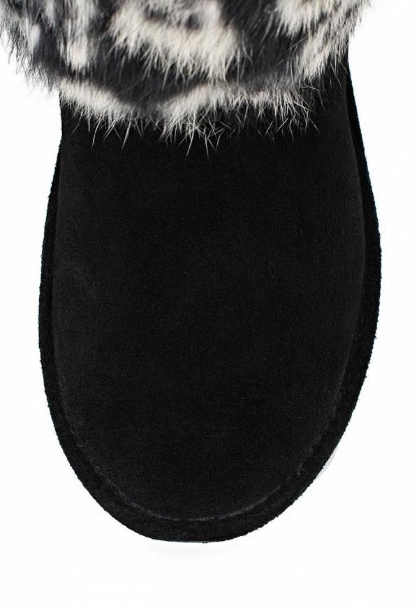Женские угги Bearpaw 1406W: изображение 5