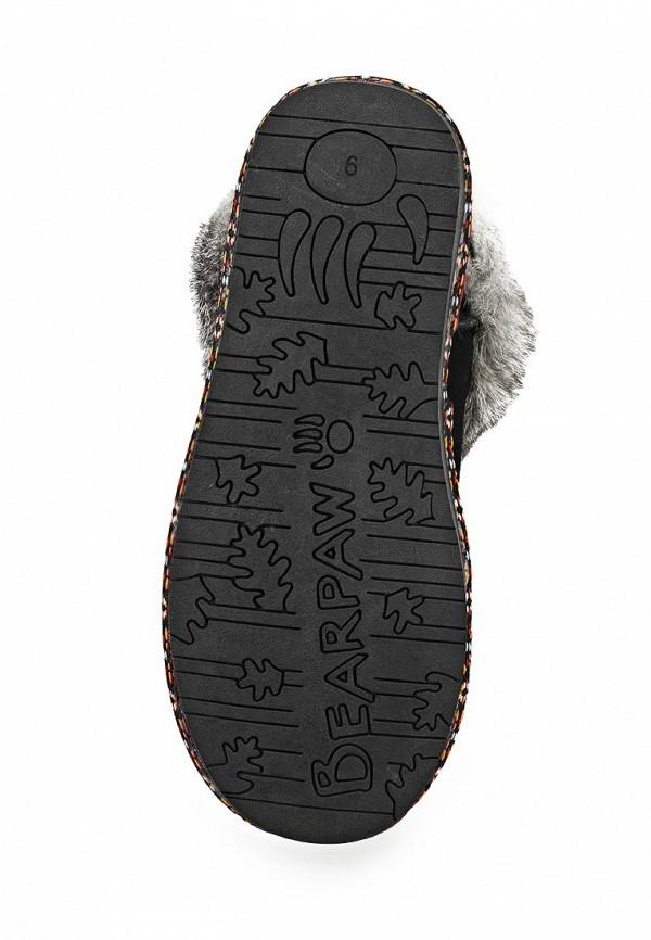 Женские угги Bearpaw 1404W: изображение 4