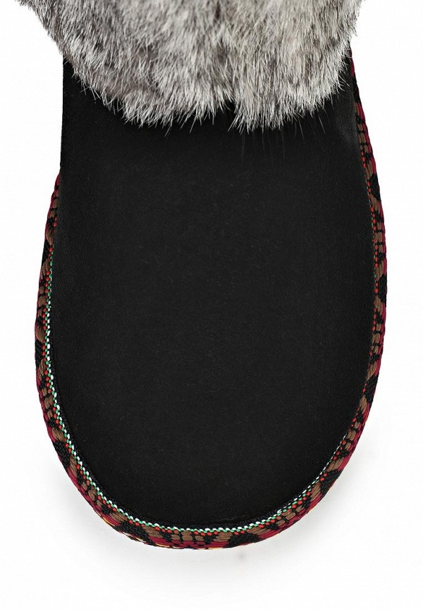 Женские угги Bearpaw 1404W: изображение 10