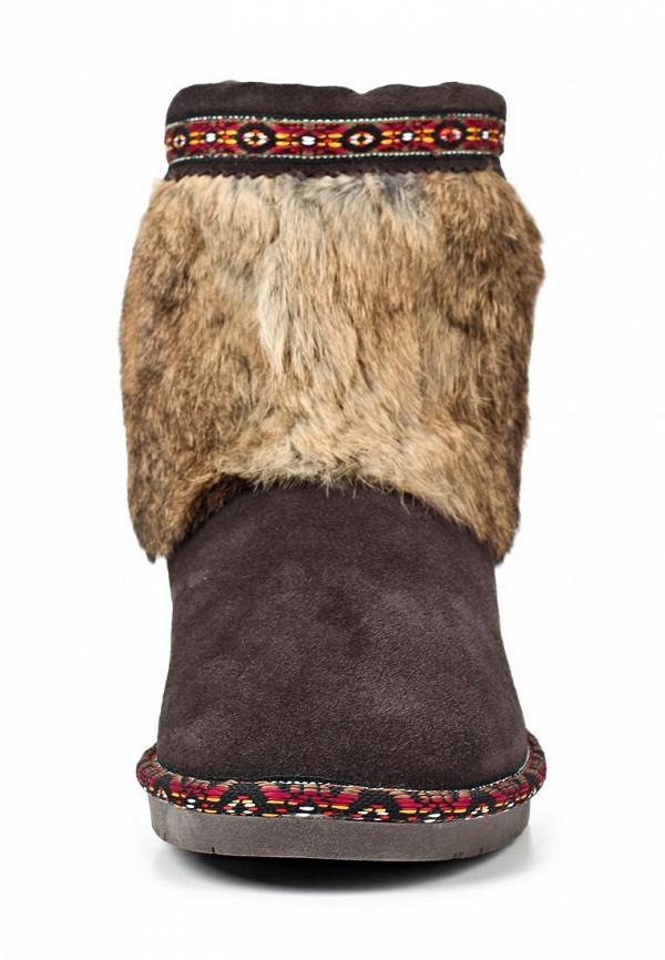 Женские угги Bearpaw 1404W: изображение 3