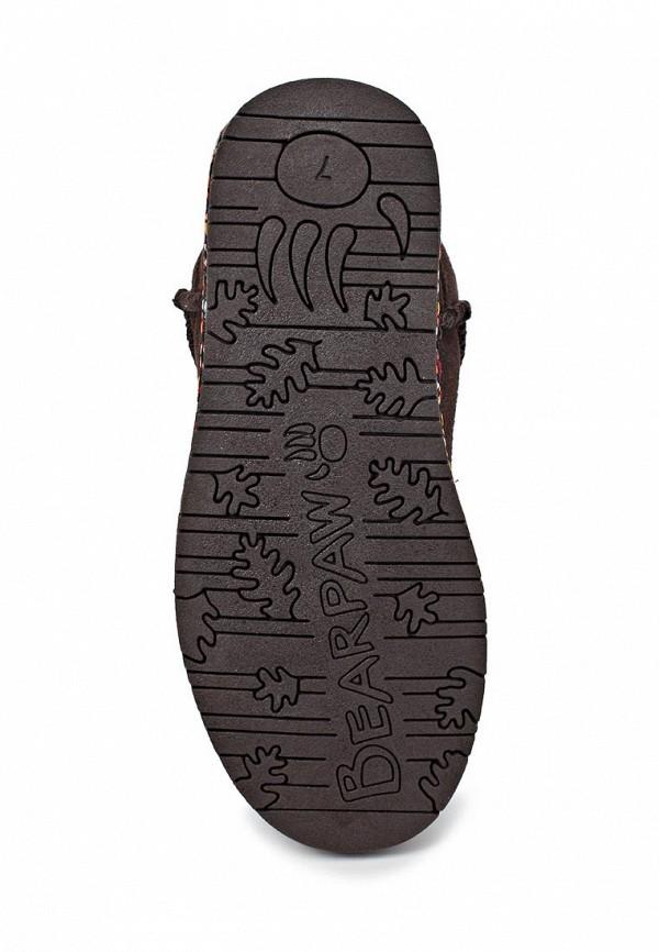 Женские угги Bearpaw 1440W: изображение 3