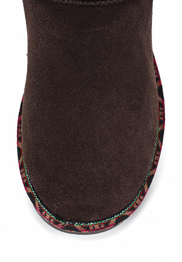 Женские угги Bearpaw 1440W: изображение 6