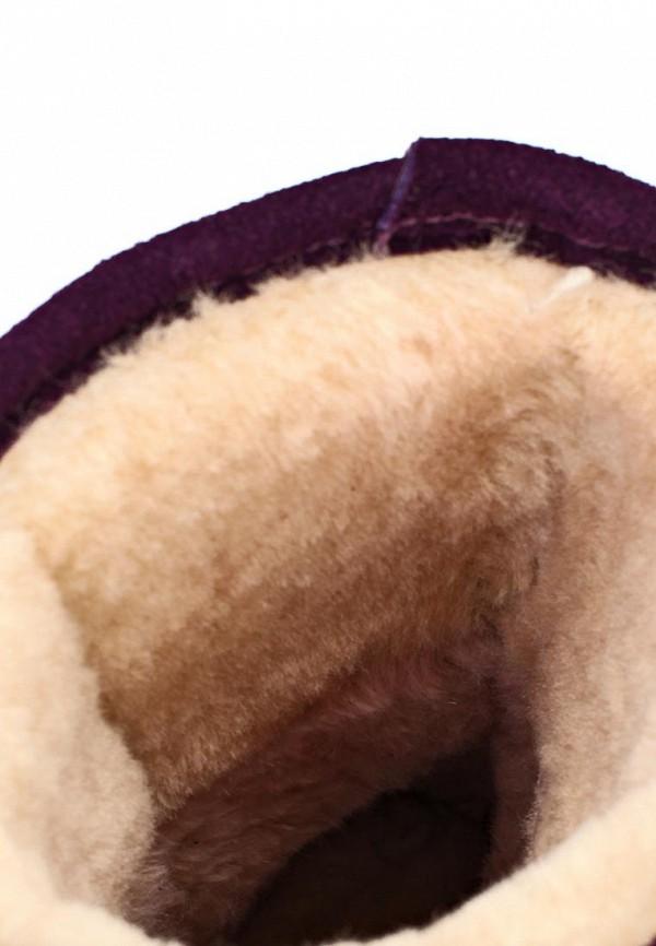 Женские угги Bearpaw 608W: изображение 7