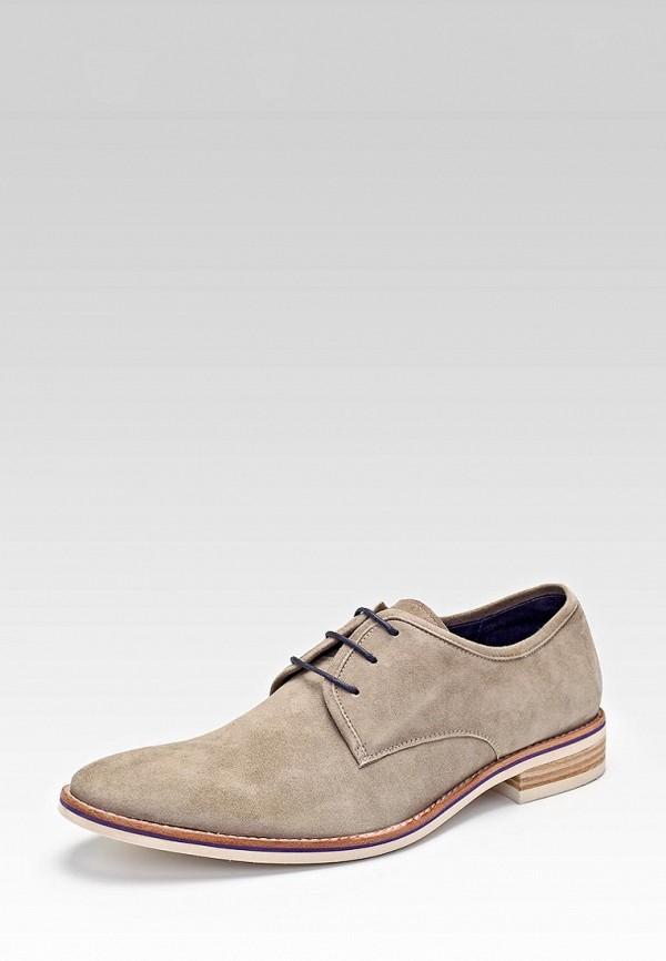 Мужские туфли Belmondo 657710/E: изображение 1