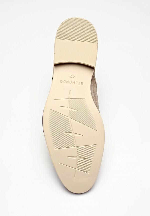 Мужские туфли Belmondo 657710/E: изображение 2