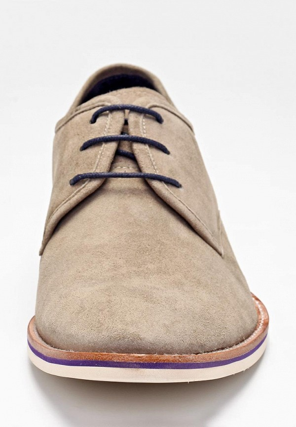 Мужские туфли Belmondo 657710/E: изображение 3
