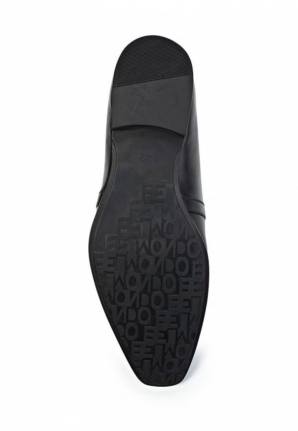 Мужские туфли Belmondo 657701/E: изображение 5