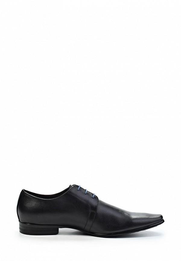 Мужские туфли Belmondo 657701/E: изображение 9