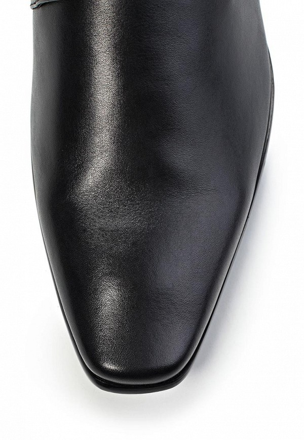 Мужские туфли Belmondo 657701/E: изображение 11