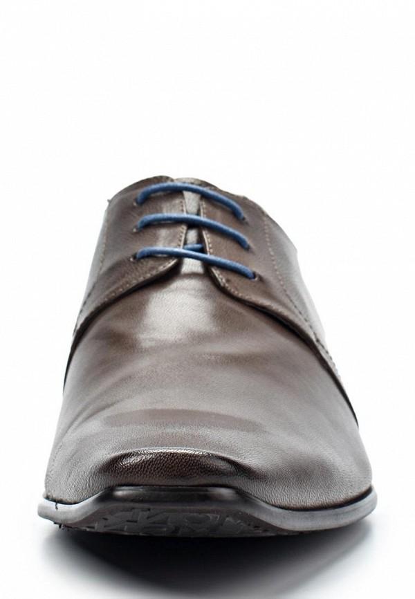 Мужские туфли Belmondo 657701/E: изображение 4