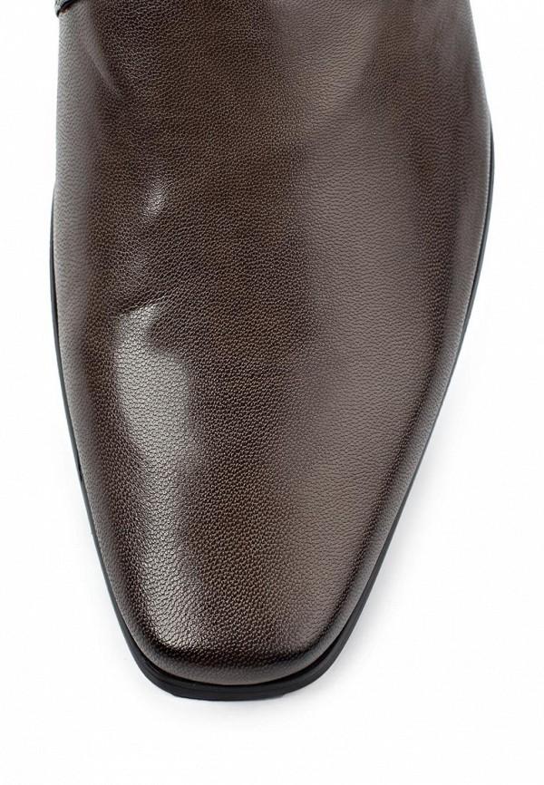 Мужские туфли Belmondo 657701/E: изображение 6