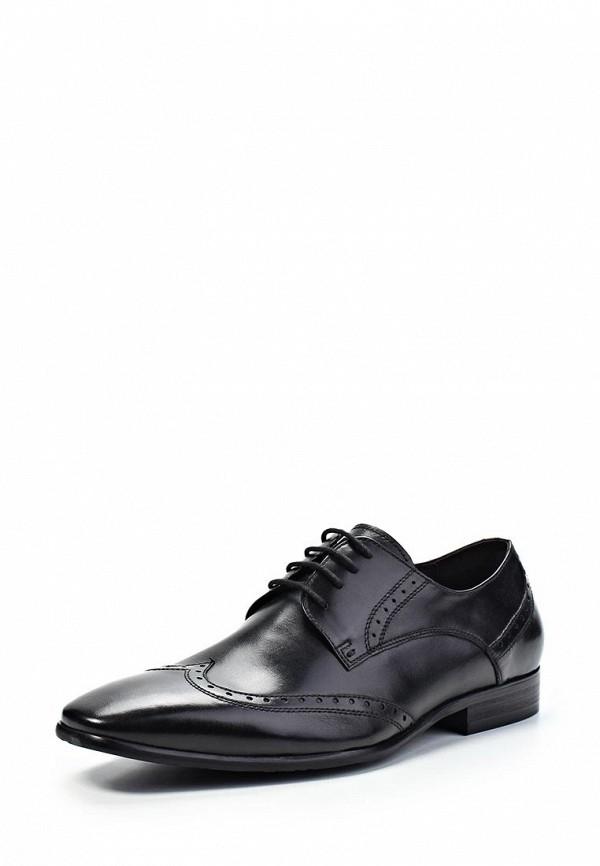 Мужские ботинки Belmondo 657703/E: изображение 1