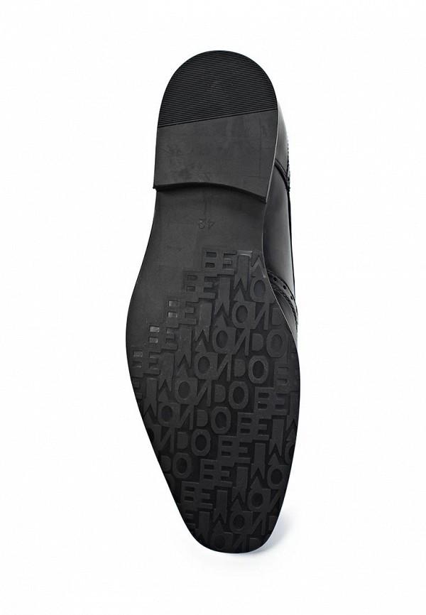 Мужские ботинки Belmondo 657703/E: изображение 3