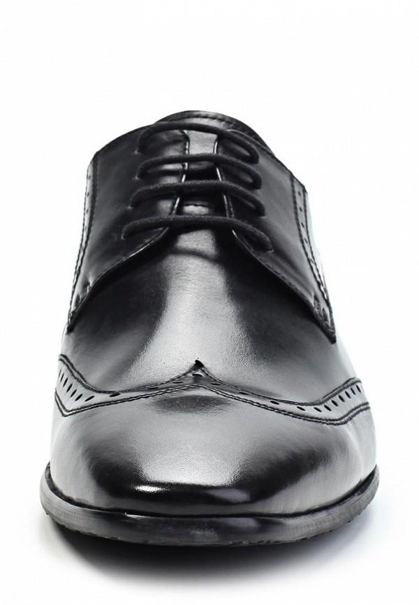 Мужские ботинки Belmondo 657703/E: изображение 4