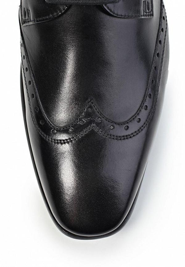 Мужские ботинки Belmondo 657703/E: изображение 6